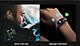 Vòng tay thông minh theo dõi sức khoẻ KINGWEAR KR04 Kiêm Tai Nghe Bluetooth - Hàng chính hãng