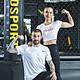 [HCM] GoldSport - 3 tháng tập Gym + GroupX không giới hạn tặng 1 session PT + 1 Inbody