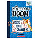 The Notebook Of Doom Book 02: Day Of The Night Crawlers