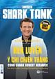 Combo 4 Cuốn America Shark Tank ( tặng kèm Bookmark TH )