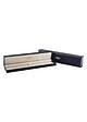 Đồng Hồ Nam Dây Da Bò Henry London HL41-CS-0023 Edgware (41mm) - Đen + Dịch Vụ Khắc Tên