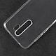 Ốp lưng dùng cho Xiaomi Redmi Note 8 Pro nhựa TPU dẻo - Trong Suốt