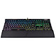 Bàn Phím Cơ Gaming Có Dây CORSAIR K70 MK.2 MX Silent RGB CH-9109013-NA - Hàng Chính Hãng