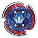 BB105 4D System Beyblade Set - Intl