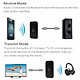 Thiết bị thu phát nhạc không dây Bluetooth B6 AZONE