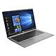 Laptop LG Gram 2018 15Z980-G AH55A5 Core i5-8250U/ Win10 (15.6 inches) – Silver – Hàng Chính Hãng