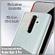Ốp lưng cho Xiaomi Redmi Note 8 Pro TPU trong Nillkin NATURE - Hàng Nhập Khẩu