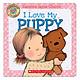 Love Meez: I Love My Puppy
