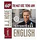 Effortless English – 60h Trị Mất Gốc Tiếng Anh (Tặng kèm booksmark)
