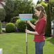 Đầu chổi quét sân vườn Gardena 03609-20