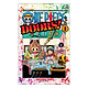 Combo One Piece Doors! (Tập 1 + Tập 2)