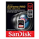 Thẻ Nhớ SDXC SanDisk Extreme Pro U3 V30 1133X 256GB 170MB/s - Hàng Chính Hãng