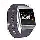 Đồng hồ thông minh Fitbit Ionic (Xám) - Hàng Nhập Khẩu
