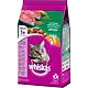 Đồ Ăn Cho Mèo Lớn Whiskas Vị Cá Ngừ Túi 1.2 Kg