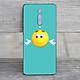 Ốp điện thoại dành cho máy Xiaomi Redmi 5 - emojis nhiều cảm xúc MS EMGES048