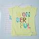 Combo 02 áo thun 3531 - GA Kids