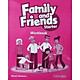 Family And Friends Starter Workbook (British English Edition)