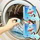 COMBO 2 Hộp Viên Tẩy Lồng Máy Giặt Khử Sạch Cặn Bẩn, Vệ Sinh Máy Giặt Diệt Khuẩn Và Khử Mùi Lồng Máy - Đa Năng Phù Hợp Sử Dụng Cho Nhiều Loại Máy Giặt (COMBO 12 Viên)