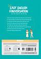 Easy English Conversation - Giao Tiếp Tiếng Anh Thật Dễ Dàng (Học Kèm App MCBooks Application)