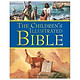 The Kingfisher Children's Illustrated Bible