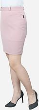 Chân Váy Nữ VDS1882HN4 - Hồng Nhạt