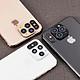 Ốp Độ Cụm Camera iPhone X / XS/ XS MAX Giả iPhone 11 Pro / 11 Pro Max Bản Lồi- Handtown - Hàng Chính Hãng