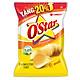 Snack O'Star Vị Muối (108g) - Giao mẫu ngẫu nhiên