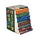 Harry Potter: Paperback Boxed Set: Books #1-7 (Scholastic US Version) (English Book)