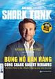 Combo Trọn Bộ 6 Cuốn America Shark Tank Và Báo Cáo Tài Chính (Tặng kèm bút chì Kingbooks)