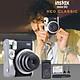 Máy Ảnh Lấy Ngay Cổ Điển Fujifilm Instax Mini 90 Neo Với Màn Hình LCD Hỗ Trợ Macro PhotoGrapy Double