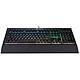 Bàn Phím Cơ Gaming Có Dây CORSAIR K68 RGB MX CH-910201-NA - Hàng chính hãng