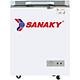 Tủ Đông Kính Cường Lực Sanaky VH-1599HYKD (100L) - Xanh Ngọc - Hàng Chính Hãng - Chỉ Giao tại HCM