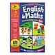 Leap Ahead: 3+ Years English & Maths