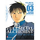 llmetal Alchemist - Cang Giả Kim Thuật Sư - Fullmetal Edition Tập 3