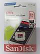 Thẻ nhớ MicroSDXC SanDisk Ultra A1 100MB/s 64GB - Hàng Nhập Khẩu