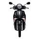 Xe Máy Yamaha Janus Bản Tiêu Chuẩn 2019 - Đen
