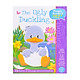 Phonic Readers Age 4-6 Level 1: The Ugly Duckling