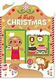 Christmas House Bb Tasty Xmas