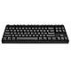Bàn phím cơ iKBC CD87 Black PBT Keycaps - Hàng chính hãng