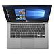 Laptop LG Gram 2018 14Z980-G AH52A5 Core i5-8250U / Win10 (14 inches) – Silver – Hàng Chính Hãng