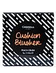 Phấn má hồng Cinderella Cushion Blusher 8g - Peach crush