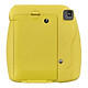 Máy Ảnh Selfie Lấy Liền Fujifilm Instax Mini 9 Clear Yellow - Hàng Chính Hãng