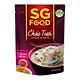 Cháo Tươi Sườn Non Ngũ Đậu SG Food (270g)