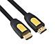 Cáp HDMI dài 10m Ugreen 10170 hỗ trợ HD, 2k, 4k - Hàng chính hãng