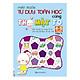 Combo Sách Phát Triển Tư Duy Toán Học Cùng Thỏ Mặt To 4-5 Tuổi (Trọn Bộ 5 Cuốn)