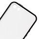 Ốp Lưng Nhám Mờ Dành Cho iPhone 5/5S/5SE Viền Silicon Cao Cấp Sang Trọng - Khóa 404 do không có loại hàng chính hãng - nhập khẩu