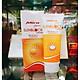 Kem chống nắng Olivia Mira Sun Cream Hàn Quốc 60ml tặng kèm móc khoá