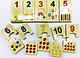 Đồ chơi gỗ phát triển tư duy logic: Bộ học số