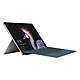 Microsoft Surface Pro 2018 - Core i5-8250U/8G/128GB - Hàng Chính Hãng