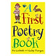 First Poetry Book (Macmillan Poetry), A